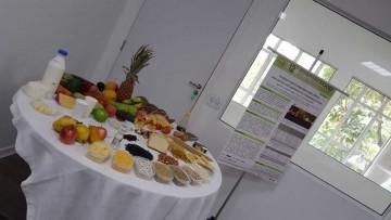 Pesquisadores do FoRC ganham prêmio em Conferência Internacional sobre Alimentos