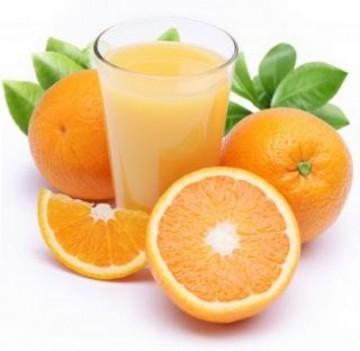 Estudo mostra que suco de laranja tem efeitos anti-inflamatórios