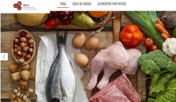 Já está no ar a nova versão da Tabela Brasileira de Composição de Alimentos (TBCA)
