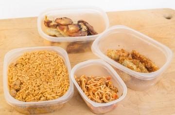 Cuidados básicos de manuseio e conservação dos alimentos